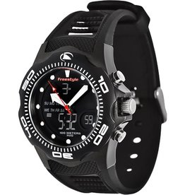 Freestyle Freestyle Shark X 2.0 Black IP Watch FS81241