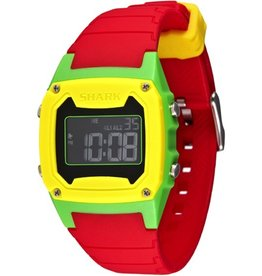 Freestyle Freestyle Shark Classic - Rasta Watch 101807