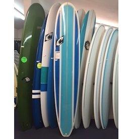 WRV WRV 9'2 x 22.62 x 3 Jesse Fernandez Performance Longboard Surfboard