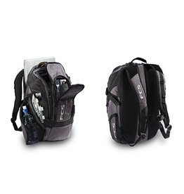 FCS FCS Stash Premium Backpack Black Luggage Surfing