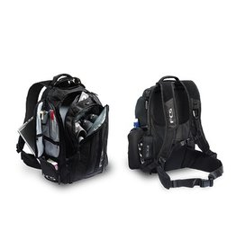 FCS FCS Mission Backpack Black Luggage Surfing