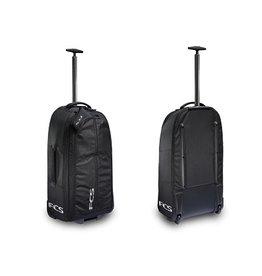 FCS FCS Departure Wheel-on Luggage Black Surfing158.98