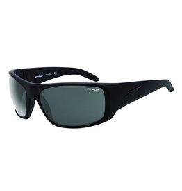 Arnette Arnette La Pistola - Fuzzy Black | Grey Sunglasses