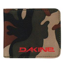 Dakine Dakine Payback Wallet Camo