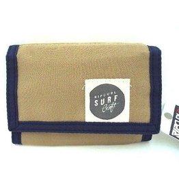 Rip Curl Rip Curl Grifter Surf Craft Wallet Khaki Navy