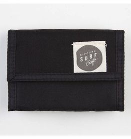 Rip Curl Rip Curl Grifter Surf Craft Wallet Black