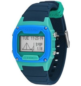 Freestyle Freestyle Classic Tide Navy Green Blue Watch 10022917