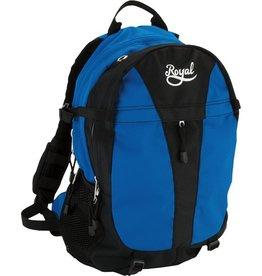 Skate Royal Backpack Black/Blue