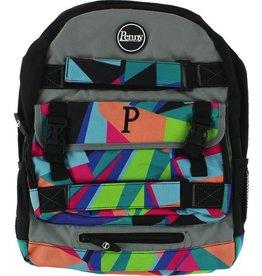 Skate Penny Backpack Pastel Slater