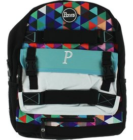 Skate Penny Backpack Pastel Carlton