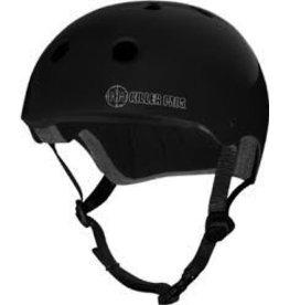 Skate 187 Pro Helmet XL-Matte Black