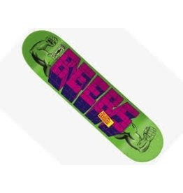 Skate Girl Biebel Incredible Beebs 8.0 Deck