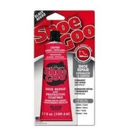 Skate Shoe Goo-Tube Black