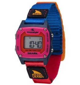Freestyle Freestyle Shark Leash Mini Red/Navy/Pink Watch