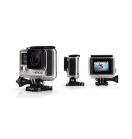 Go Pro Go Pro Hero 4 Silver Edition Adventure