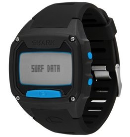 Freestyle Freestyle Shark Tooth Black/Cyan Watch 10025776