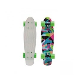 "Skate Penny 22"" Skateboard Complete Slater Glow"