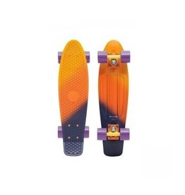 "Skate Penny 22"" Skateboard Complete Dusk Fade"