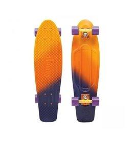 "Skate Nickel 27"" Skateboard Complete Dusk Fade"