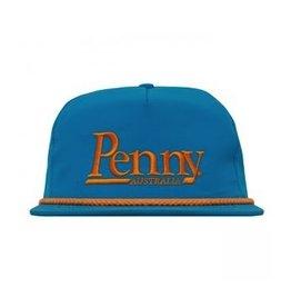 Skate Penny Cap Blue Adjustable