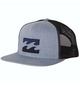 Billabong Billabong All Day Trucker Hat Grey Heather