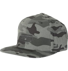 Billabong Billabong Submersibles 110 Stretch Hat Camo