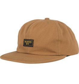 Billabong Billabong Humboldt Hat Burnt Orange