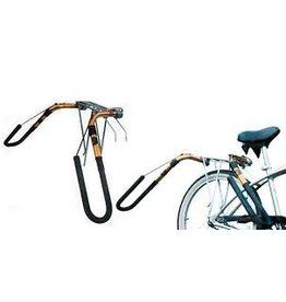 Surf Accessories Carver Bike Rax Longboard