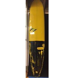 Chris Ruddy Chris Ruddy 9'2 Shovetail Drifter Longboard