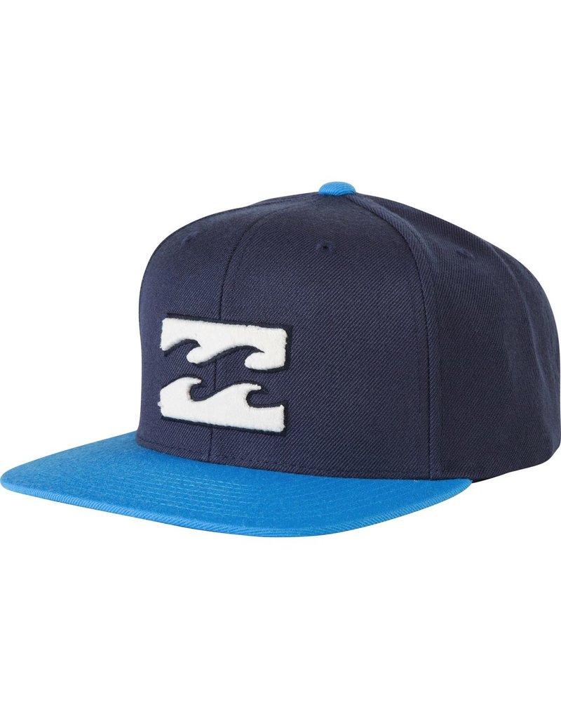 Billabong Billabong Boys All Day Snapback Hat