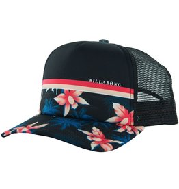 Billabong Billabong Boys Method Hat Black