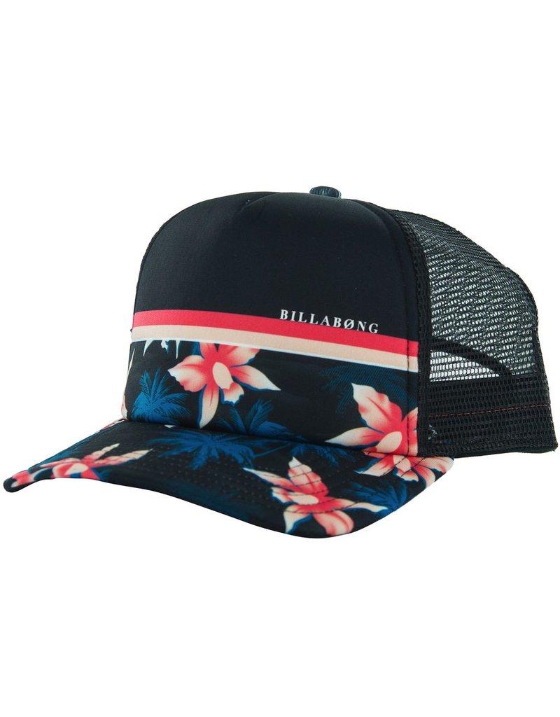 Billabong Billabong Boys Method Hat Black