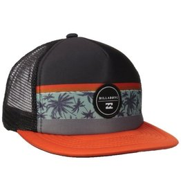 Billabong Billabong Boys Method Hat Billabong Boys Spinner Hat Method