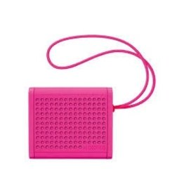 Nixon Nixon Mini Blaster Portable Wireless Speaker Magenta