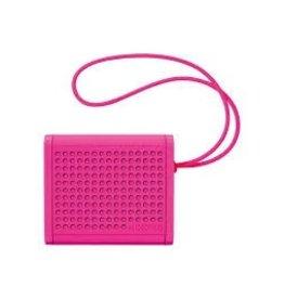 Nixon Nixon Mini Blaster Portable Wireless Speaker Magenta