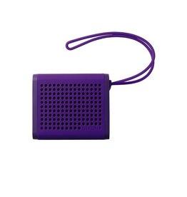 Nixon Nixon Mini Blaster Portable Wireless Speaker Purple