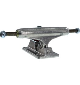 EASTERN SKATE SUPPLY Independent 129mm Low Silver Truck Set