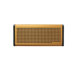 Nixon Nixon Blaster Pro Gold / Black Portable Wireless Speaker