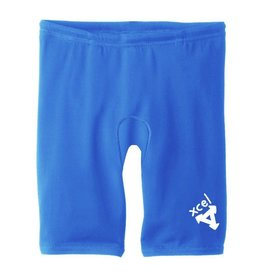 Xcel Toddlers Kainalu Sport Shorts UV Protection Blue Aster Size 3