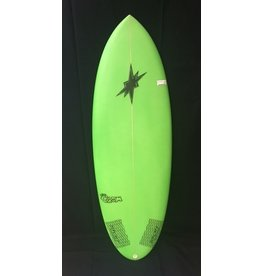 Starr Surfboards Starr 5'0 GROM Model Surfboard