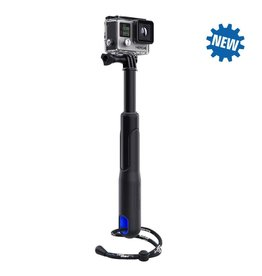 "SP Gadgets SP Gadgets POV Pole 37"" Telescopic GoPro"