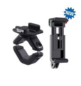 SP Gadgets SP Gadgets Phone Mount Bundle GoPro
