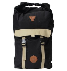 Vissla Vissla Surfer Elite Wet-Dry Backpack Black