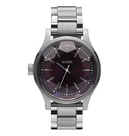Nixon Nixon Facet 38 Watch Plum
