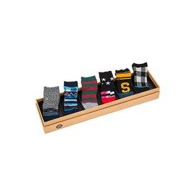 Stance Stance Boys Chicklet Box Socks 2-4 YR
