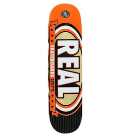 EASTERN SKATE SUPPLY REAL RENEWAL SELECT MD DECK-7.75 ORG