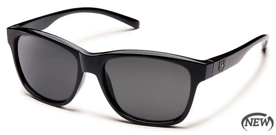 348fb86b45 Suncloud Mayor Sunglasses Frame Tortoise Lens Green Mirror Polarized  Polycarbonate