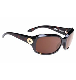 Spy Optic Spy Bonnie Classic Tort Frame Happy Bronze Sunglasses