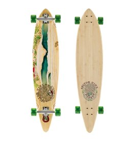 Sector 9 Sector 9 Puerto Complete Skateboard
