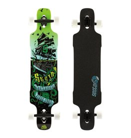 Sector 9 Sector 9 Dropper Complete Skateboard